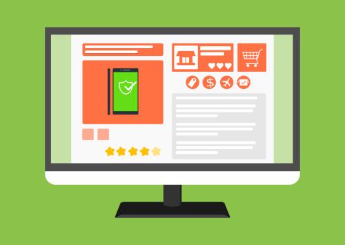 Der Online-Shop ist Ihr 24/7 Verkaufskanal