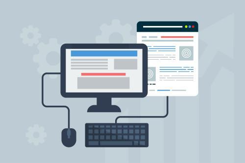 Eine Unternehmensseite und ein Online-Shop können Unternehmenskritisch sein.