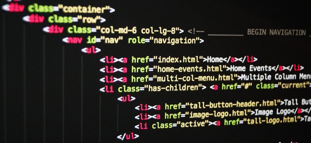 HTML Website Webapps