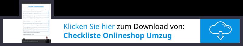 Onlineshop Umzug Checkliste Download