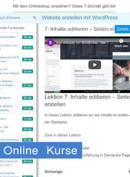 online kurse von bastian hammer